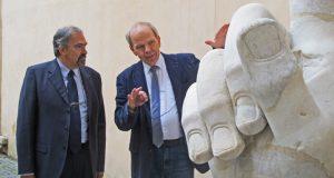 Wunder Roms Ausstellung Paderborn