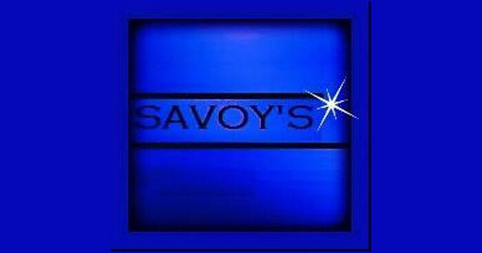 Silvester im Savoy's Paderborn