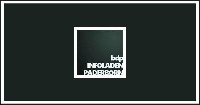 bdp Infoladen Paderborn