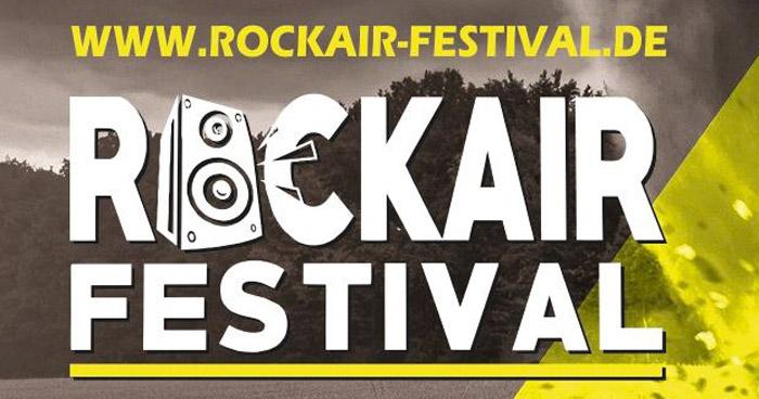 Rockair Festival 2017 Paderborn