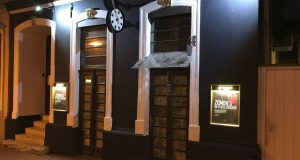 Schauspielbar Rock Cafe Paderborn Live Escape Game