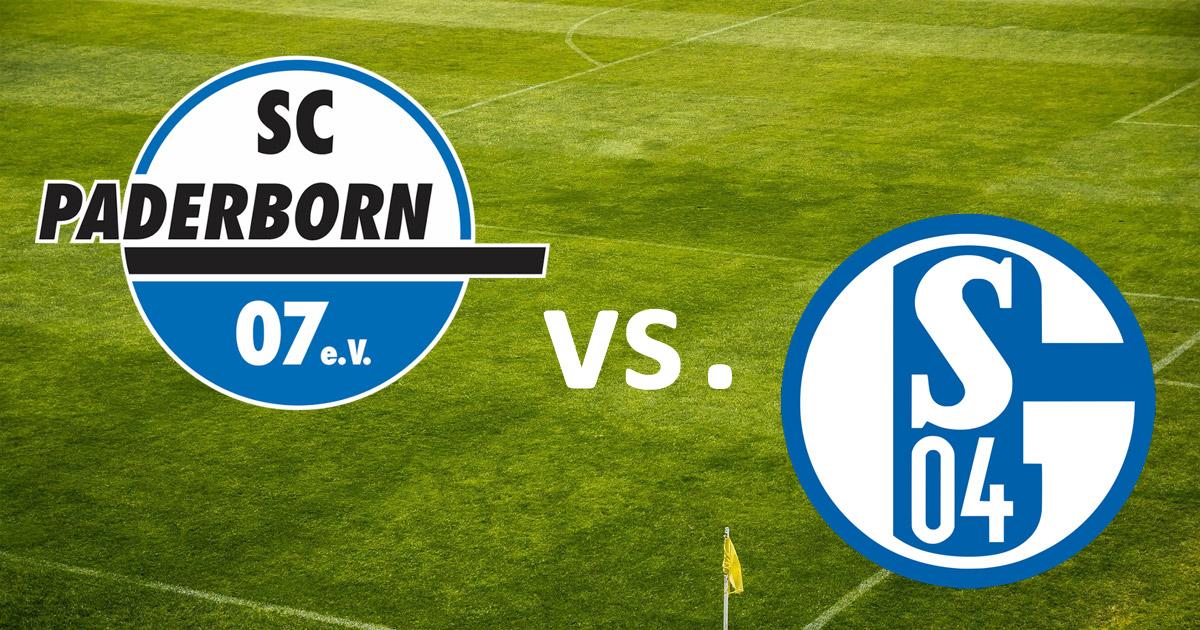 Schalke Gegen Paderborn