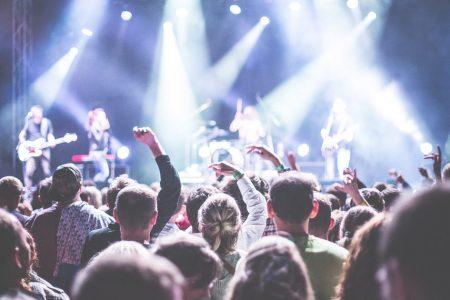 Libori-Konzerte mit Live-Musik