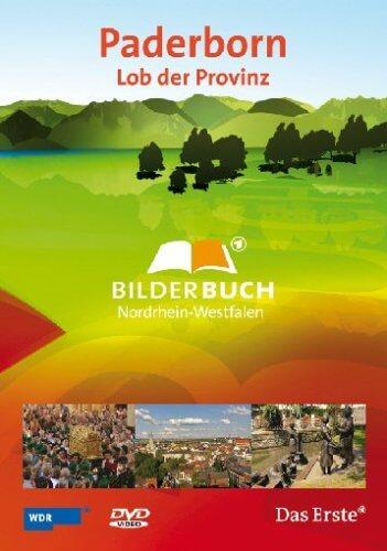 DVD: Bilderbuch Deutschland Paderborn