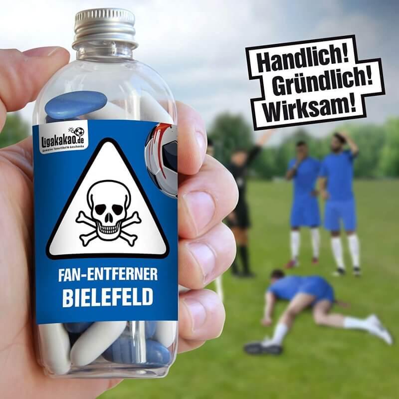 Fan-Entferner Bielefeld