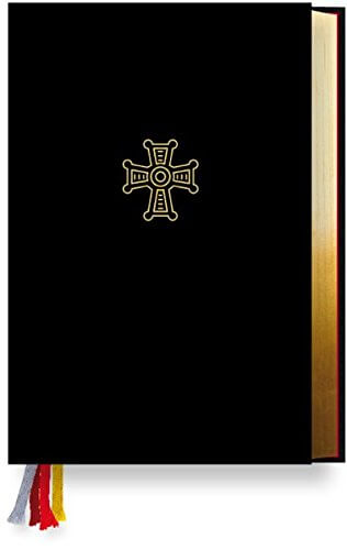 Gotteslob - Gesangsbuch Paderborn für die Kirche - schwarz