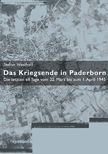 Kriegsende in Paderborn