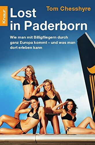 Lost in Paderborn - Buch