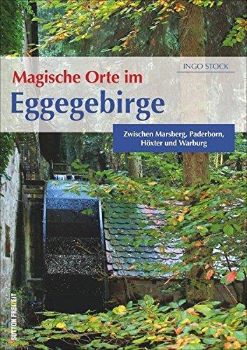 Buch: Magische Orte im Eggegebirge
