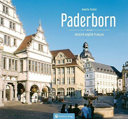 Bildband Paderborn