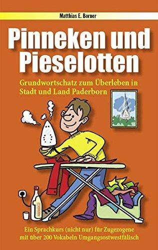 Pinneken und Pieselotten - Grundwortschaft Paderborn