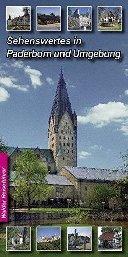 Sehenswürdigkeiten in Paderborn und Umgebung - Buch