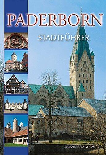 Stadtführer Paderborn - Buch