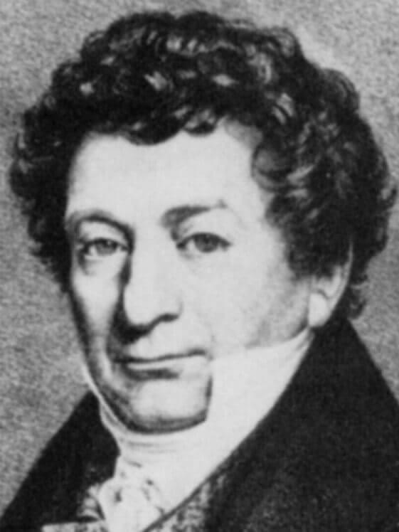 Friedrich Sertürner