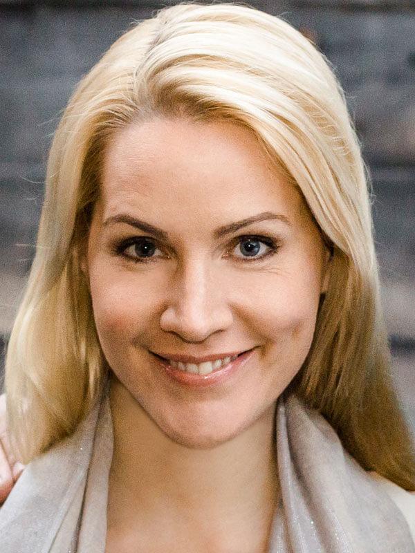 Judith Rakers - Tagesschau-Sprecherin aus Paderborn