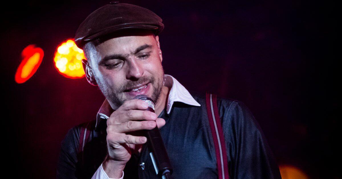Max Mutzke und Selig sind Top-Acts beim Frühlingsfest 2019 in Paderborn